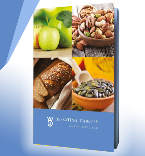 Defeating Diabetes | Literature | Gandy Madzalo | Bodicafe