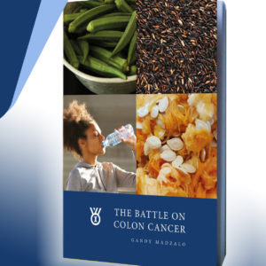 The Battle Against Colon Cancer | Literature | Bodicafe