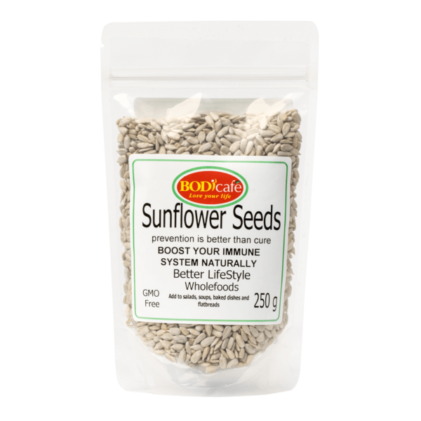 Sunflower Seeds | Nuts and Seeds | Bodicafe