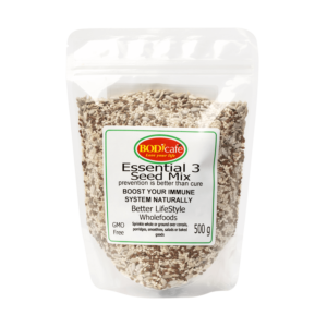 Essential 3 Seed Mix | Nuts and Seeds | Bodicafe