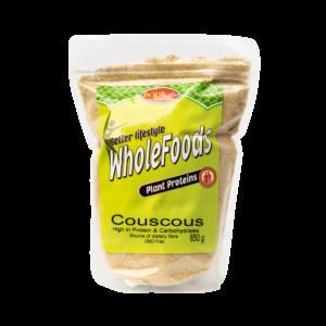Couscous | Plant Proteins | Bodicafe
