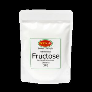 Fructose 500g | Sweeteners | Wholefoods | Bodicafe