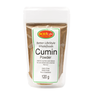 Cumin Powder 120g   Seasonings   Bodicafe