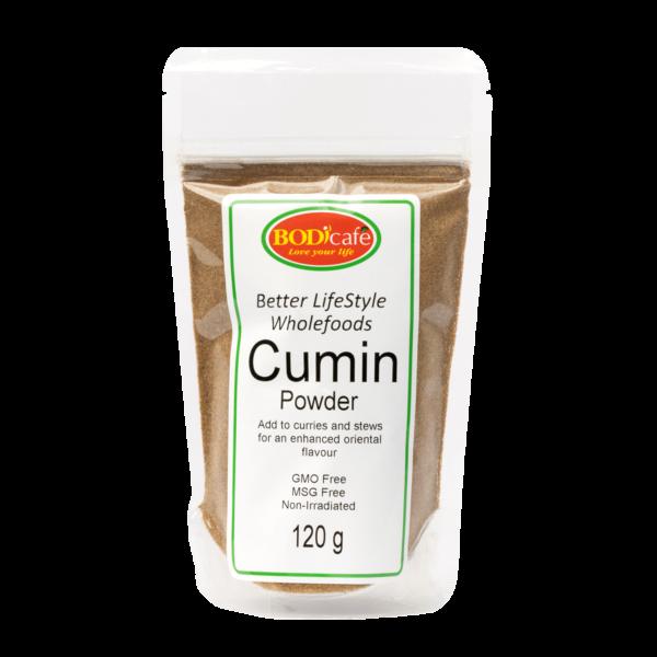 Cumin Powder 120g | Seasonings | Bodicafe