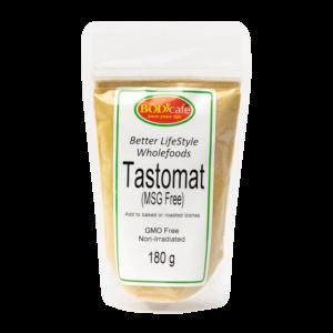 Tastomat (MSG Free) 180g | Seasonings | Wholefoods | Bodicafe