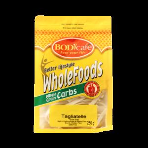 Tagliatelle (Gluten Free) 250g | Wholegrains Carbs | BodiCafé