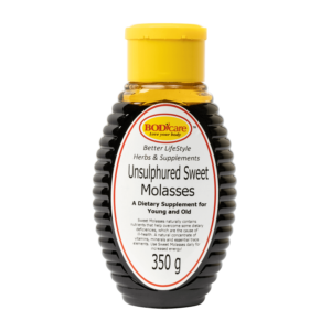 Sweet Molasses Squeeze 350g | Sweeteners | BodiCafe