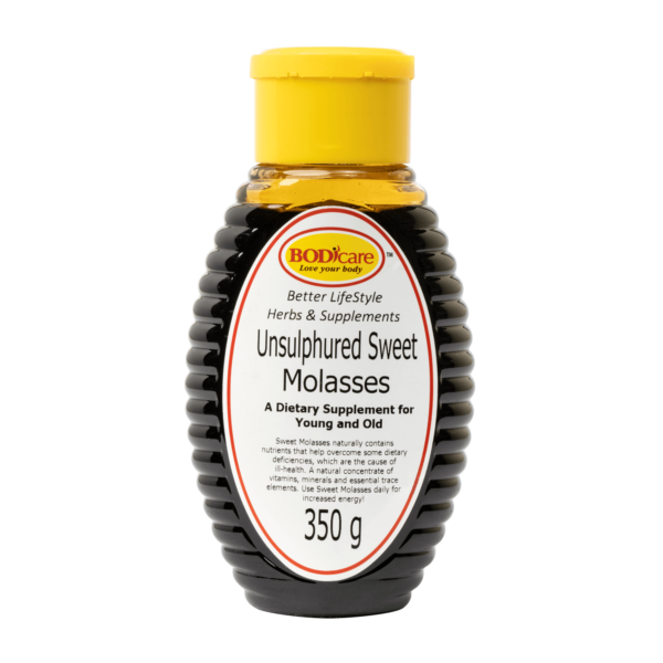 Sweet Molasses Squeeze 350g   Sweeteners   BodiCafe