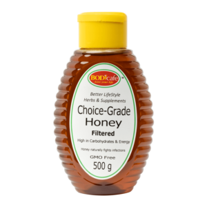 Pure Choice Honey (Squeeze) | Sweeteners | Bodicafe