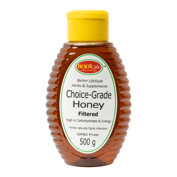 Pure Choice Honey (Squeeze)   Sweeteners   Bodicafe