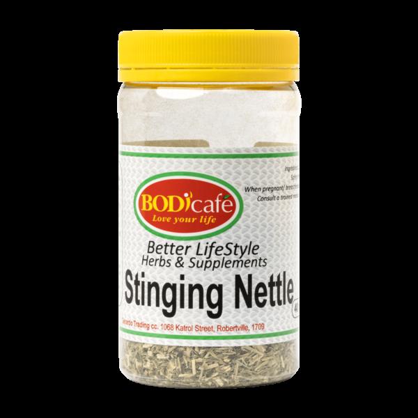 Stinging Nettle 40g   Lifestyle Supplements   Bodicafe