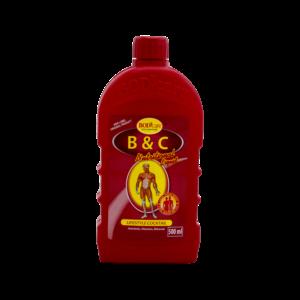 B&C Nutritional Liquid 250ml | Lifestyle Supplements | Bodicafe
