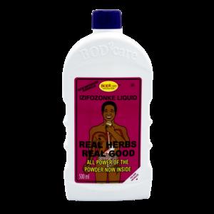 Nutritional | Izifozonke Pink 500ml | Bodicafe
