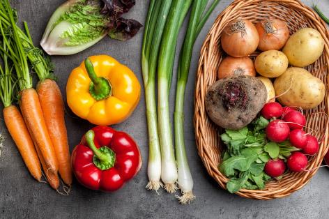 Veganuary Top Tips   Balance   Plan Ahead   BodiCafe